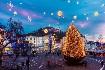 Slovinsko a Chorvatsko s Vánočními trhy (fotografie 20)