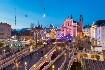 Slovinsko a Chorvatsko s Vánočními trhy (fotografie 21)