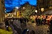 Advent v Německu a Francii: Amberg, Norimberk, Štrasburk (fotografie 4)