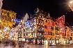 Advent v Německu a Francii: Amberg, Norimberk, Štrasburk (fotografie 8)
