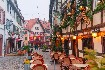 Advent v Německu a Francii: Amberg, Norimberk, Štrasburk (fotografie 11)