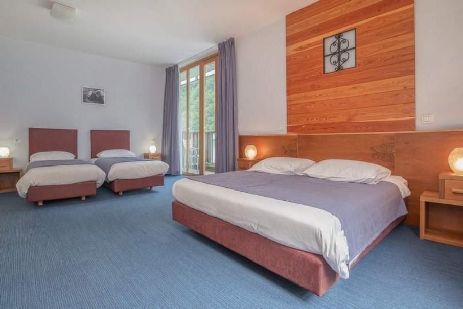 Hotel Boka (fotografie 5)