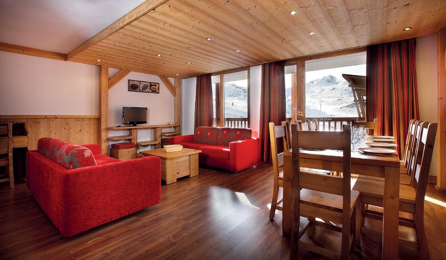 Residence Cimes Des Arcs (fotografie 2)