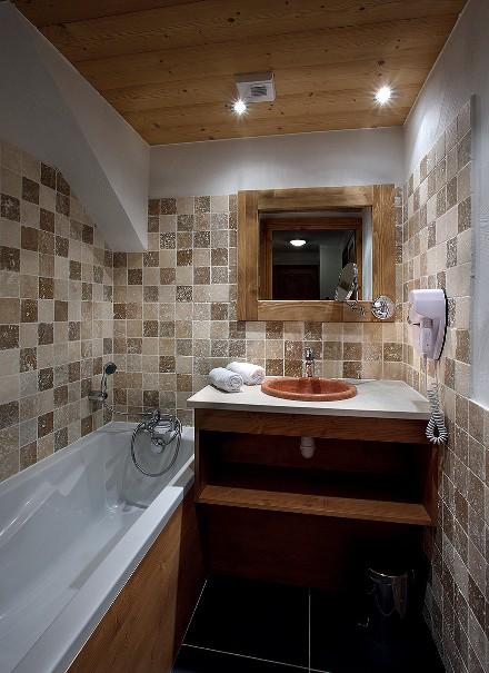 Residence Cimes Des Arcs (fotografie 10)