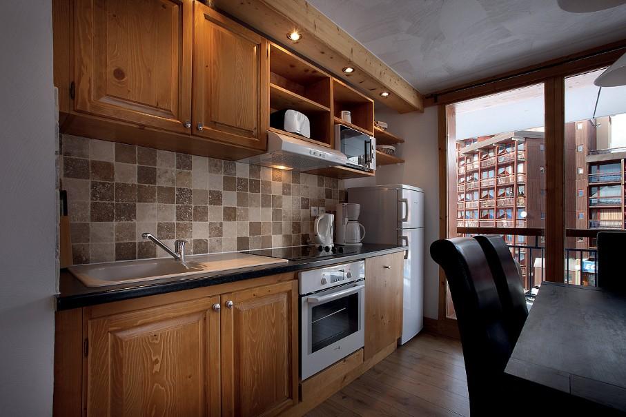 Residence Cimes Des Arcs (fotografie 11)