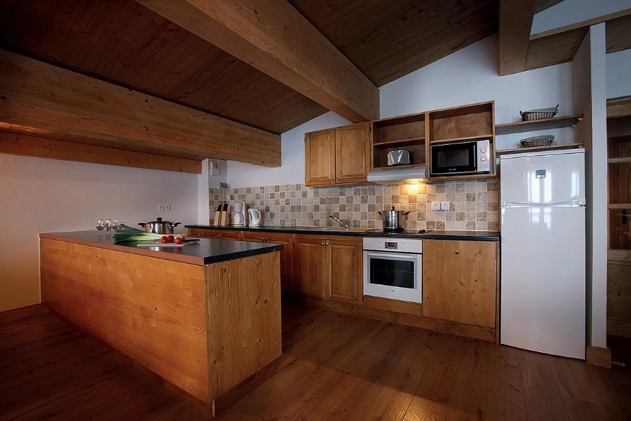 Residence Cimes Des Arcs (fotografie 12)