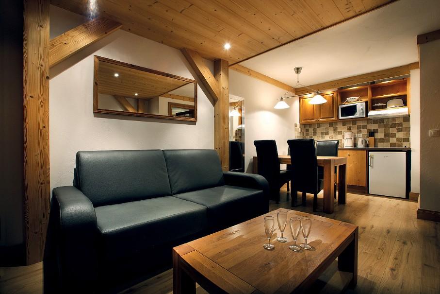 Residence Cimes Des Arcs (fotografie 13)