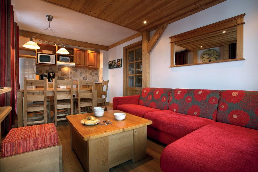 Residence Cimes Des Arcs (fotografie 14)