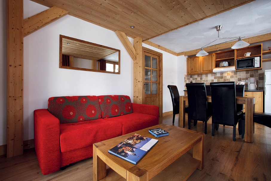 Residence Cimes Des Arcs (fotografie 15)