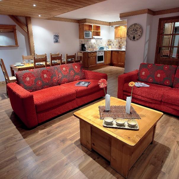 Residence Cimes Des Arcs (fotografie 16)