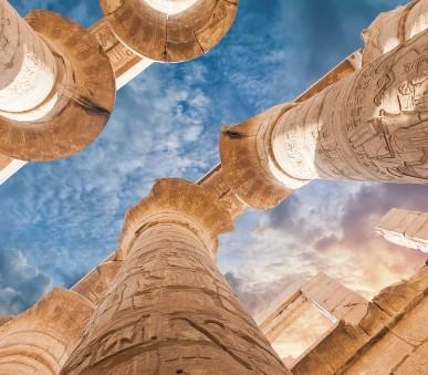 Pobyt u moře v Marsa Alam s poznáním Egypta (hlavní fotografie)