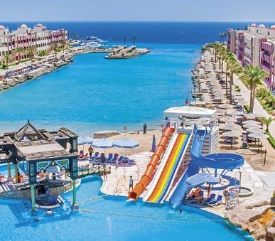 Hotel Sunny Days Resort Spa & Aquapark