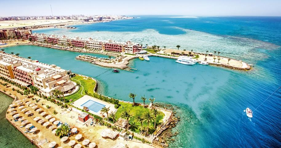 Hotel Sunny Days Resort Spa & Aqua Park (fotografie 17)