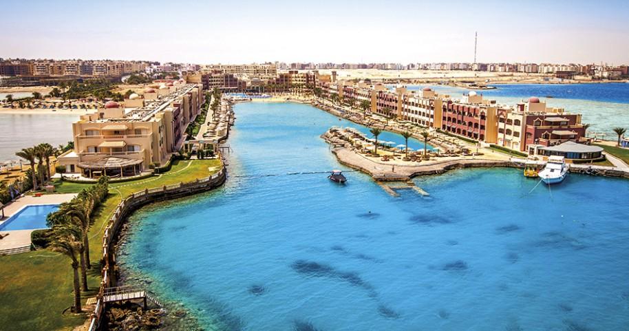 Hotel Sunny Days Resort Spa & Aqua Park (fotografie 18)