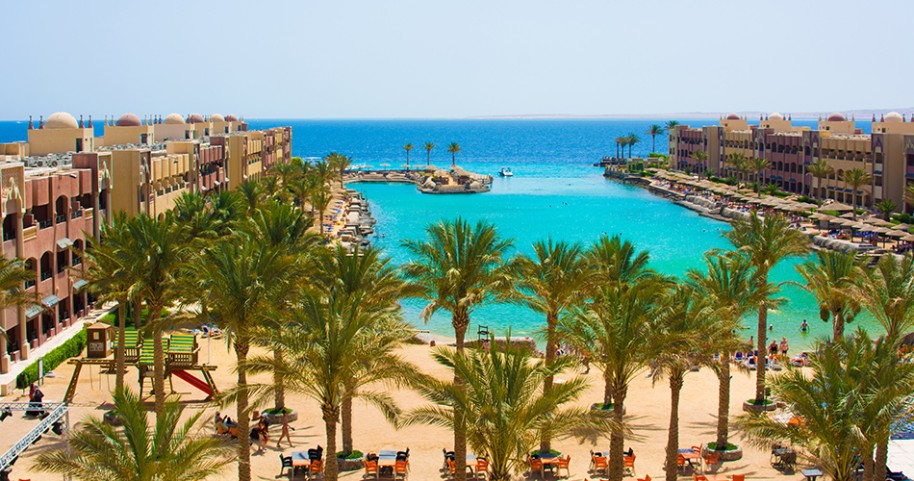 Hotel Sunny Days Resort Spa & Aqua Park (fotografie 22)