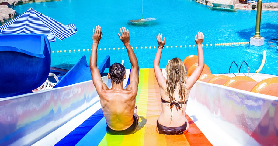 Hotel Sunny Days Resort Spa & Aqua Park (fotografie 25)