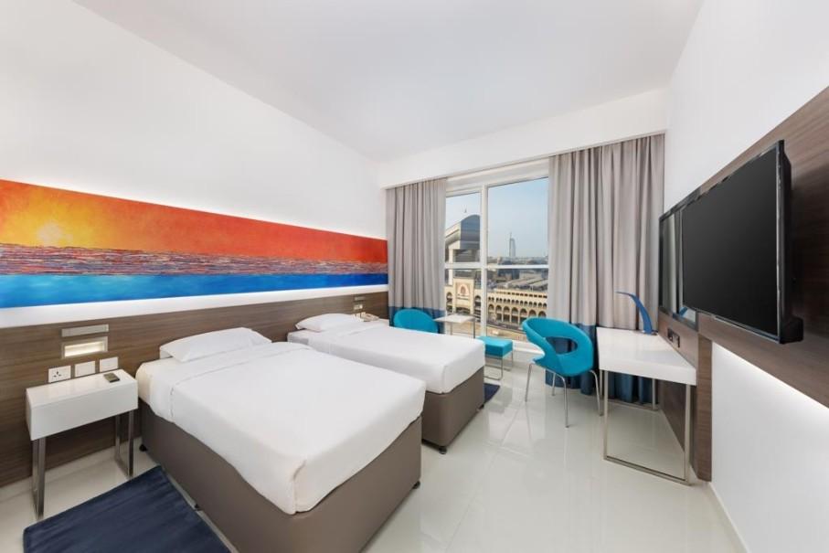 Citymax Hotel Al Barsha (fotografie 39)
