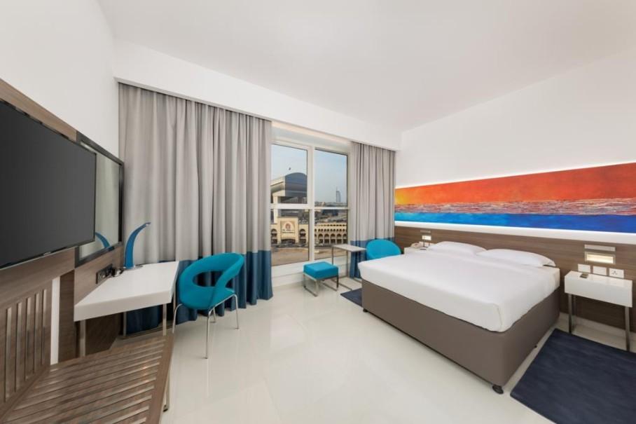 Citymax Hotel Al Barsha (fotografie 40)
