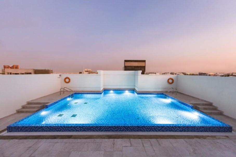 Citymax Hotel Al Barsha (fotografie 41)