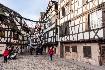 Advent v Německu a Francii: Amberg, Norimberk, Štrasburk (fotografie 15)