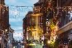 Advent v Německu a Francii: Amberg, Norimberk, Štrasburk (fotografie 16)