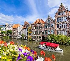 To nejlepší z Beneluxu