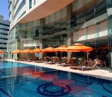 Holiday Villa Hotel & Residence Doha