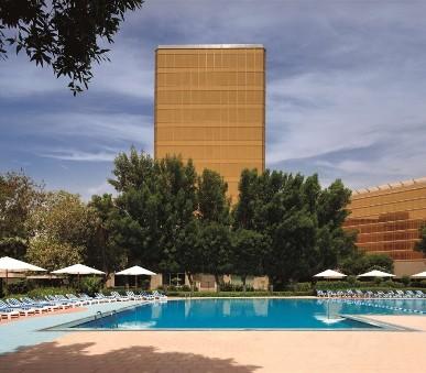 Hotel Radisson Blu Doha