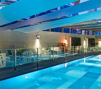 Hotel Holiday Inn Doha (hlavní fotografie)