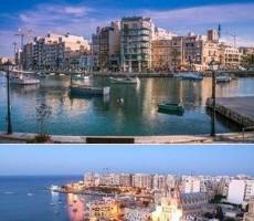 Hotel Strand 3Gzira Valleta