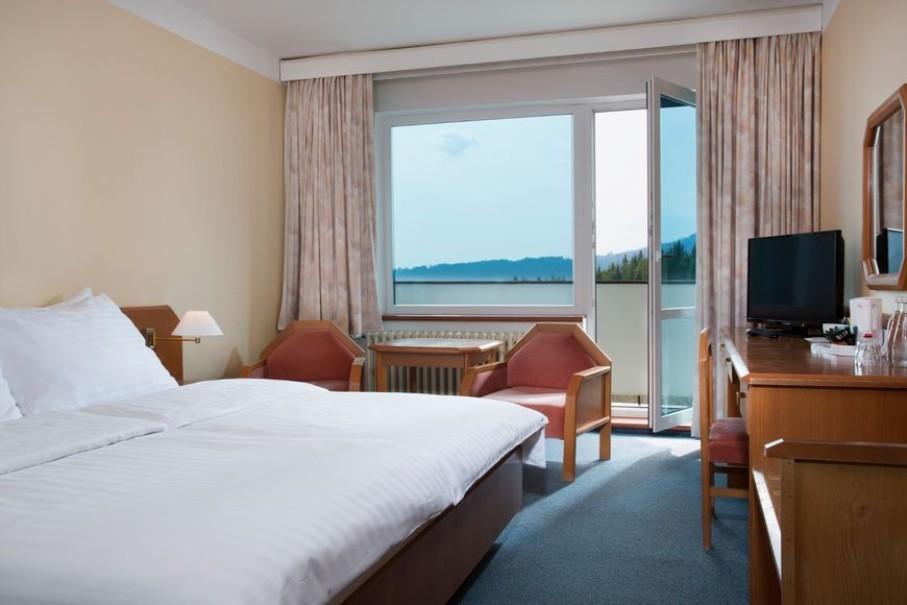 Orea Wellness Hotel Horizont (fotografie 2)