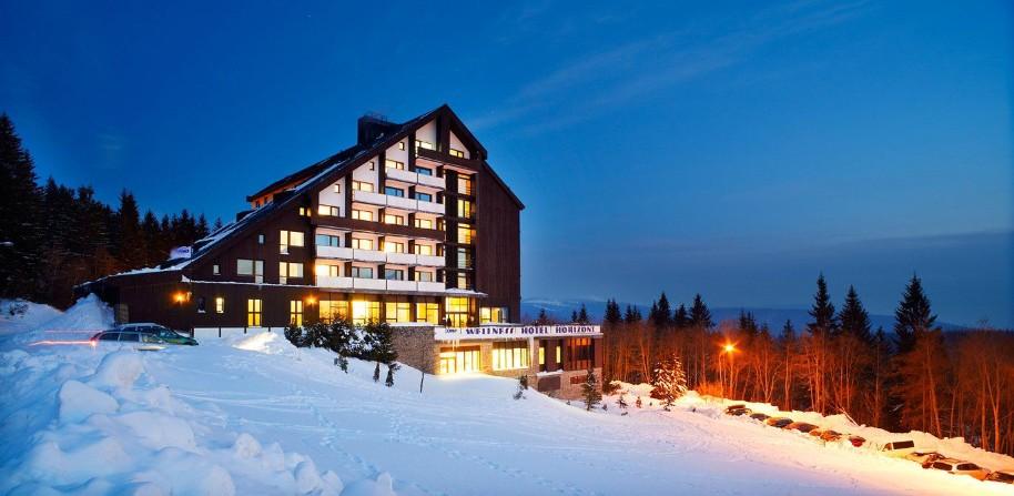 Orea Wellness Hotel Horizont (fotografie 1)