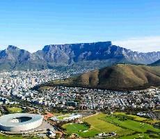 Po Stopách Krás Jižní Afriky