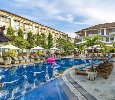 Hotel Sol by Melia Bali Kuta