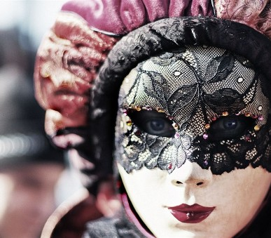 Legendární karneval v Benátkách