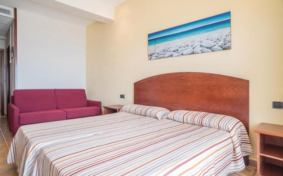 Hotel 4R Miramar (fotografie 2)