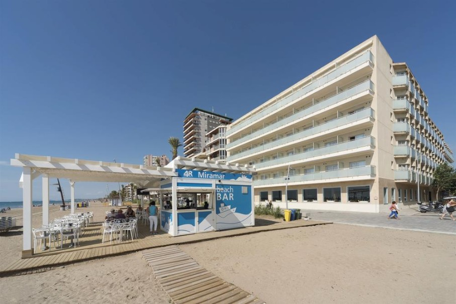 Hotel 4R Miramar (fotografie 16)