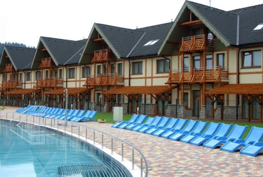 Hotel Bešeňová (fotografie 48)