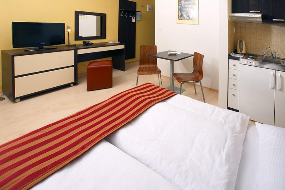 Hotel Bešeňová (fotografie 4)