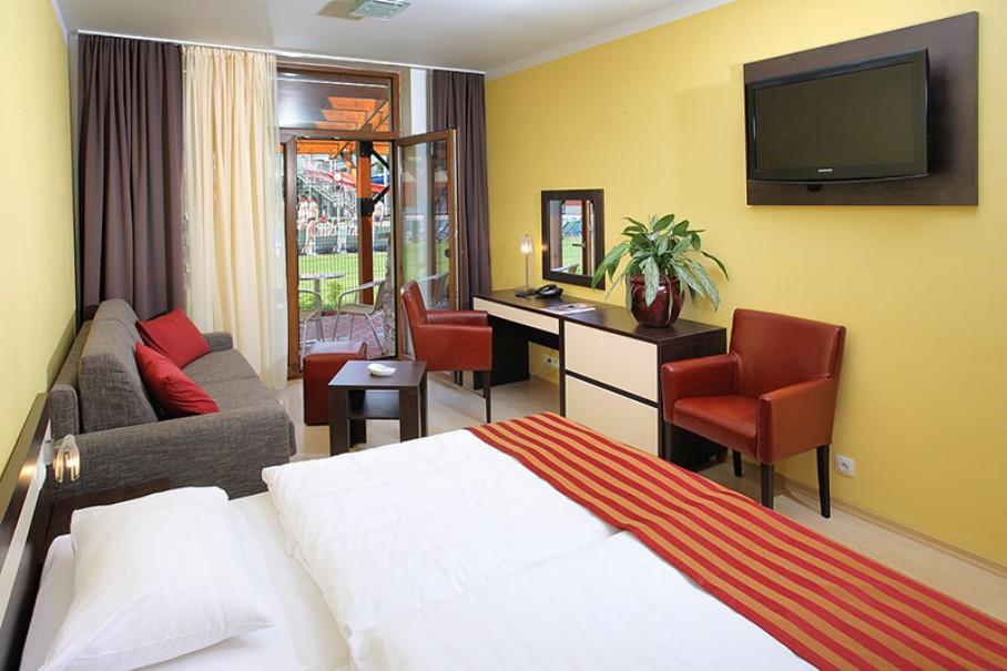 Hotel Bešeňová (fotografie 5)