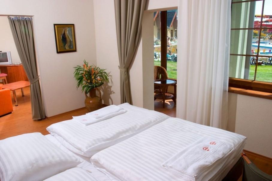Hotel Bešeňová (fotografie 6)