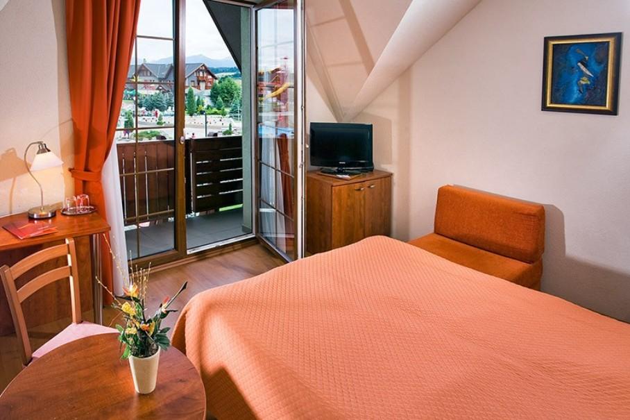 Hotel Bešeňová (fotografie 7)
