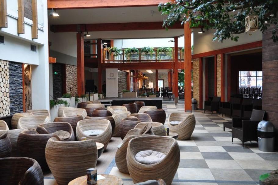 Hotel Bešeňová (fotografie 14)