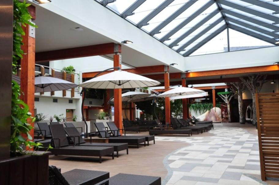 Hotel Bešeňová (fotografie 21)