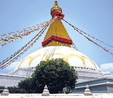 Nepál - ve stínu majestátních Himalájí