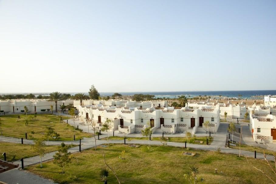 Hotel Coral Beach Resort (fotografie 1)