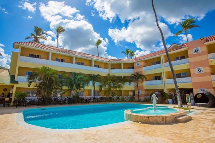 Hotel Whala Bavaro (fotografie 7)
