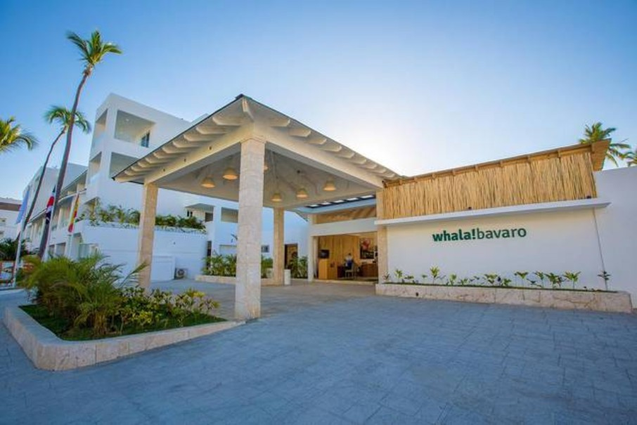 Hotel Whala Bavaro (fotografie 9)