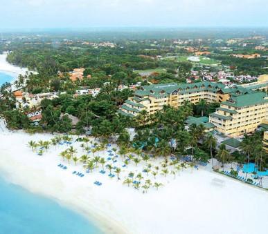 Hotel Coral Costa Caribe (hlavní fotografie)