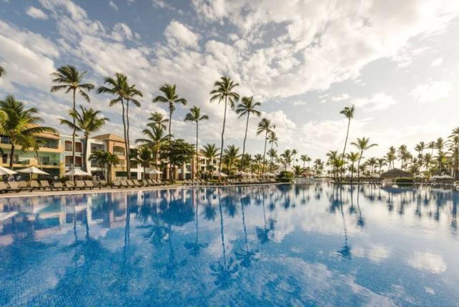 Hotel Ocean Blue & Sand (fotografie 3)